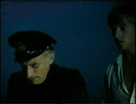 Vrak (1983)