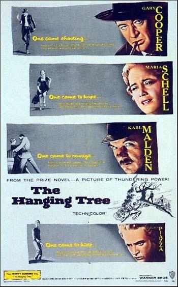 Strom na oběšení (1959)