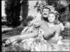 Vittorio De Sica a Sophia Loren