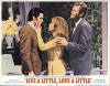 Live a Little, Love a Little (1968)