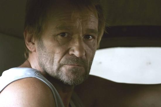 Meruňkový ostrov (2011) [TV film]
