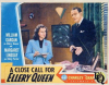 A Close Call for Ellery Queen (1942)