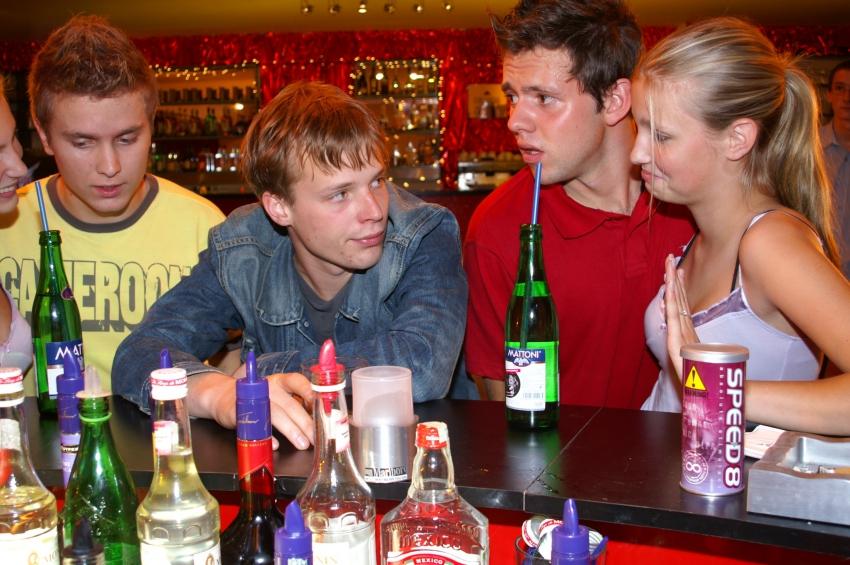 Tomáš Löbl, Kryštof Hádek a Michael Foret