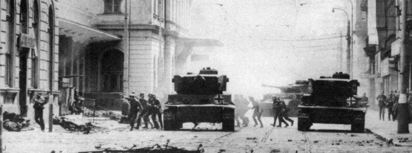 Osvobození Prahy (1976)