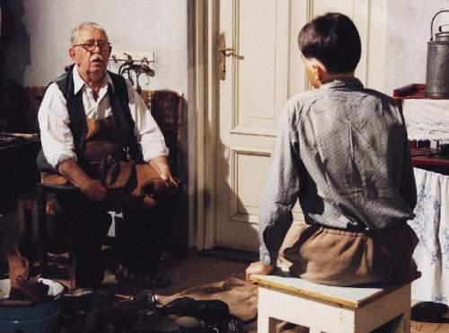 Podzimní návrat (2001)