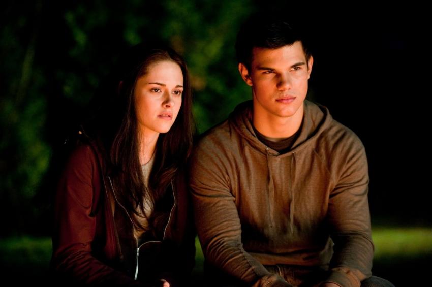 Twilight sága: Zatmění (2010)