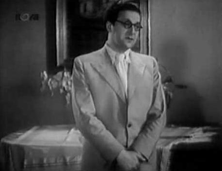 Její lékař (1933)