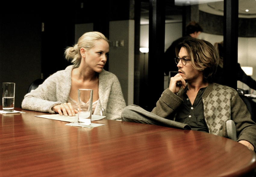 Tajemné okno (2004)