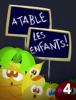 Ke stolu, děti! (2012) [TV seriál]