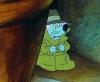 Velká sýrová loupež (1986)