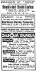zdroj: Ústav filmu a audiovizuální kultury na Filozofické fakultě, Masarykova Univerzita, denní tisk z 24.12.1931