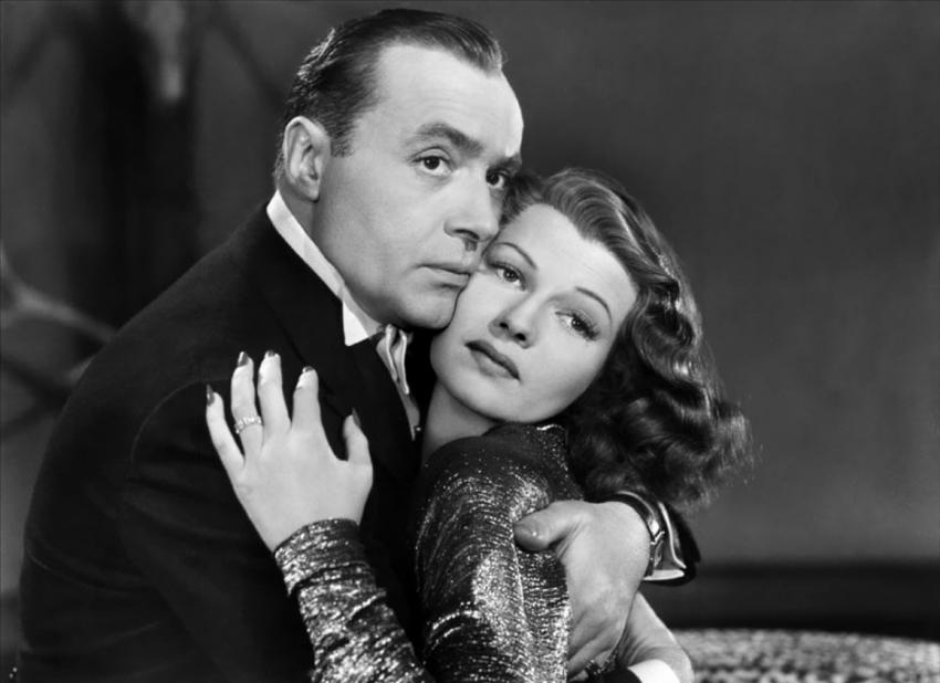 Charles Boyer Rita Hayworth