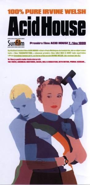 Acid House (1998)