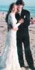 svatební s ženou Angelou
