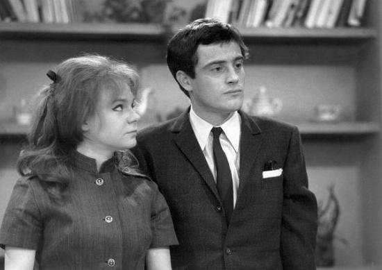 Vyloženě rodinná historie (1969) [TV inscenace]