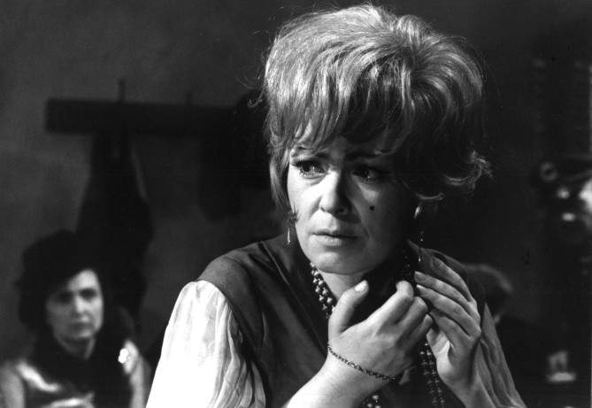 Pěnička a Paraplíčko (1970)