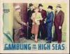 Gambling on the High Seas (1940)