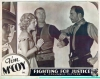 Fighting for Justice (1932)