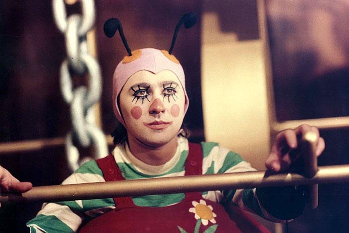 Traja chrobáci (1976) [TV film]