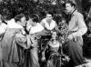 Katharine Hepburn Cary Grant Brian Aherne
