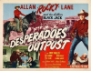 Desperadoes' Outpost (1952)