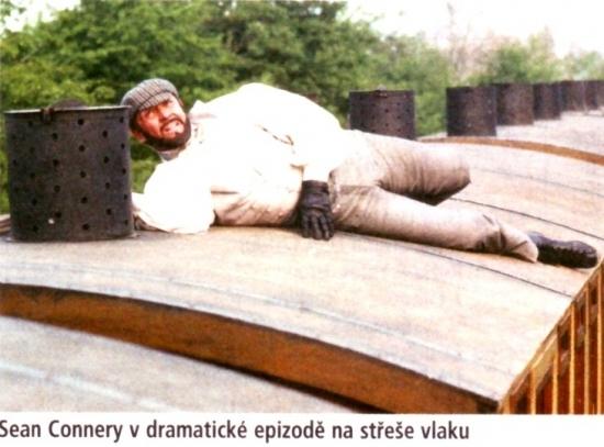 První velká vlaková loupež (1979)