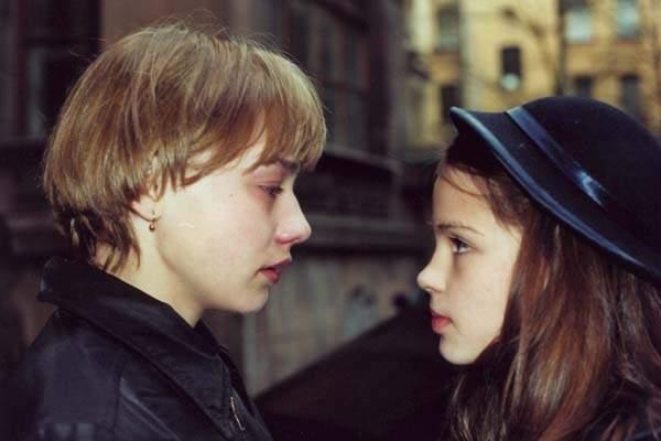 Sestry (2001)