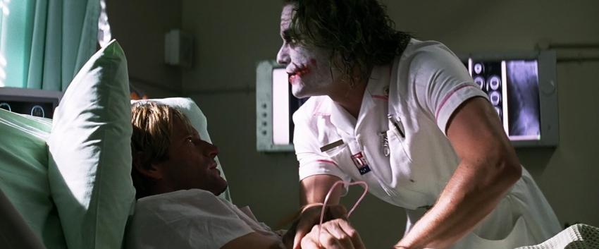 Temný rytíř (2008)