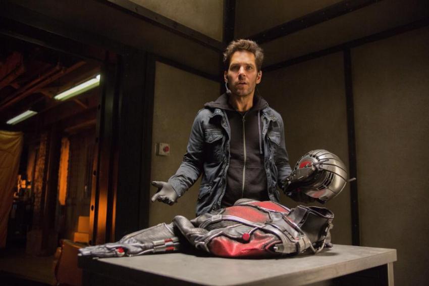 Ant-Man (2015) [DCP]