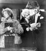 Bette Davis,  Hope Lange,  Glenn Ford