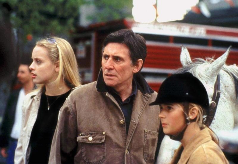 Dostih pro Virgínii (2002)