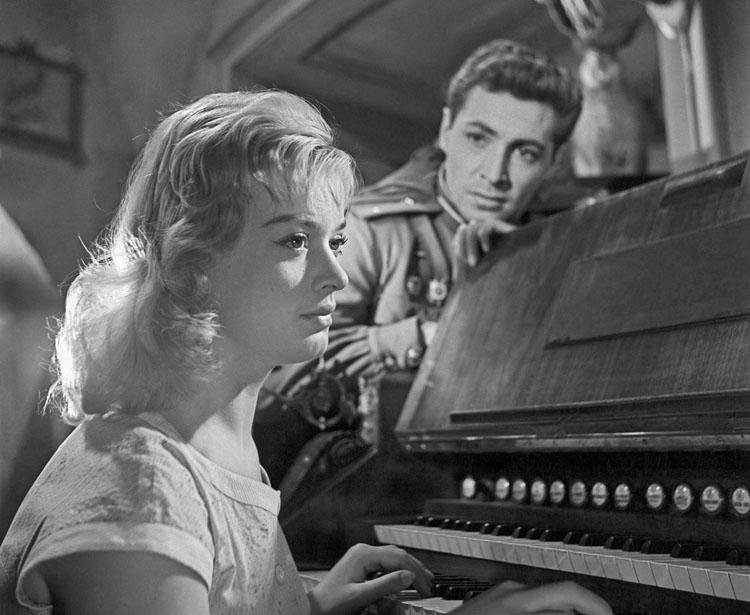 Májové hvězdy (1959)