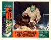 Byl jsem dospívajícím Frankensteinem (1957)