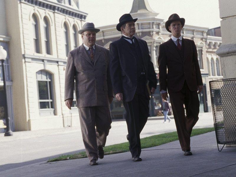 Krotitel větru (1999) [TV film]