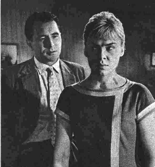 Skaly a ľudia (1959)