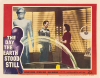 Den, kdy se zastavila Země (1951)