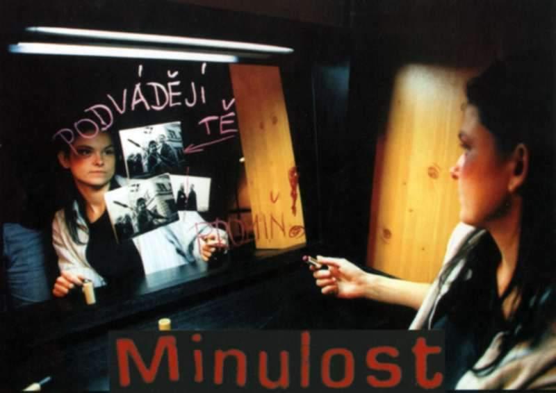 Minulost (1998)