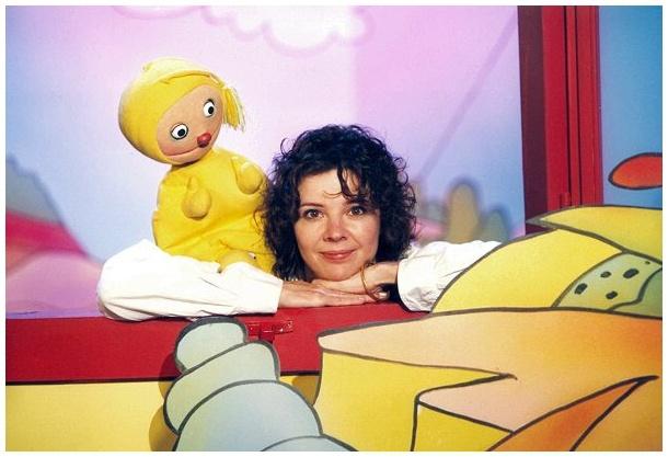 Kouzelná školka (1999) [TV pořad]