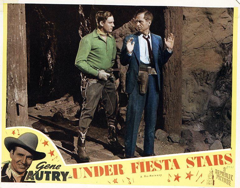 Under Fiesta Stars (1941)