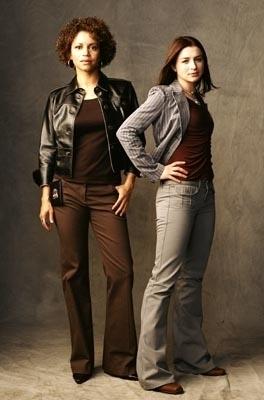 Pohřešovaní (2003) [TV seriál]