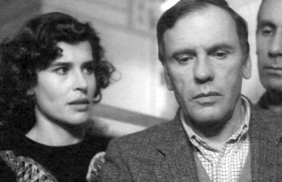 Fanny Ardant a  Jean-Louis Trintignant