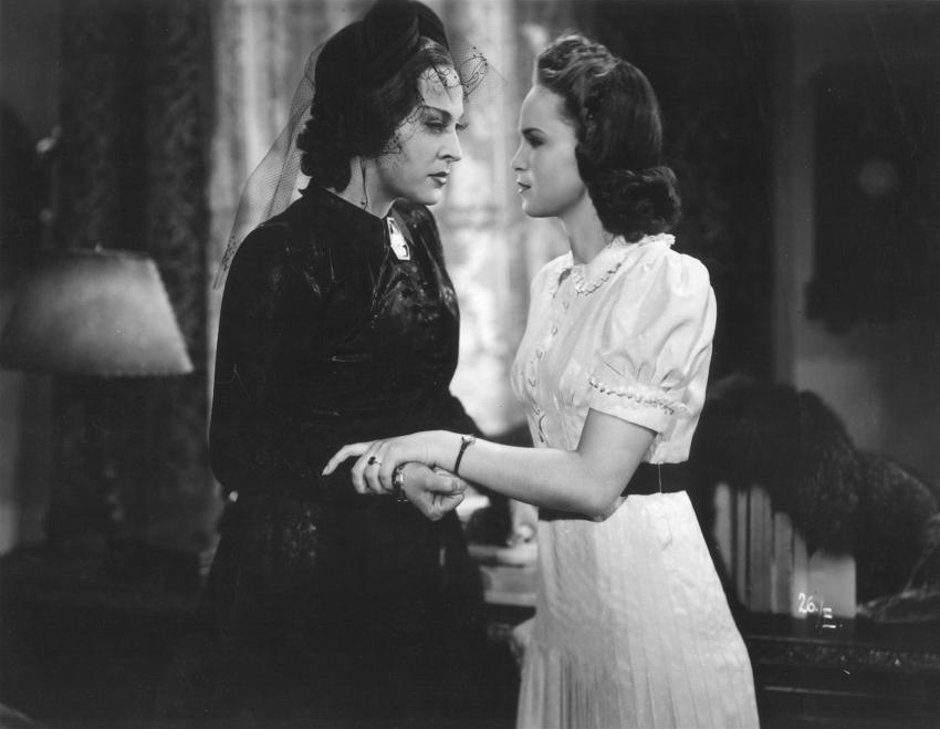 Lízin let do nebe (1937)