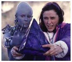 Chlapec z Andromedy (1991) [TV film]