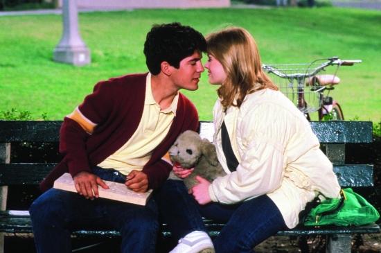 Smrtící přítelkyně (1986)