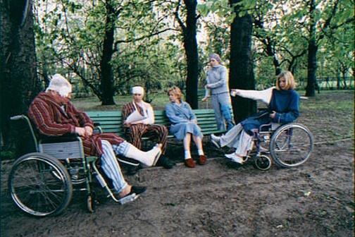 Počasí na zítra (2003)