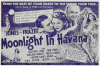 Moonlight in Havana (1942)