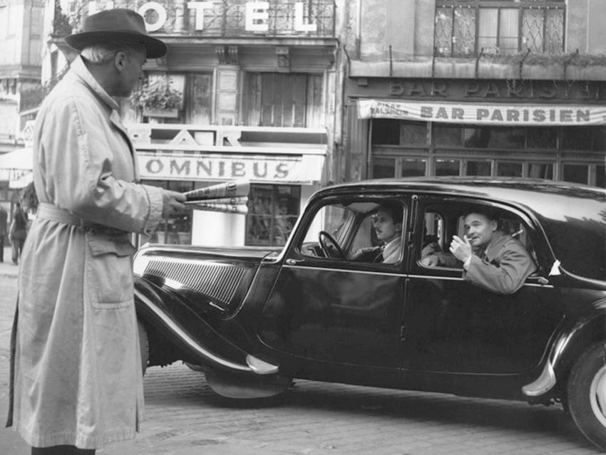 Bob hazardér (1956)