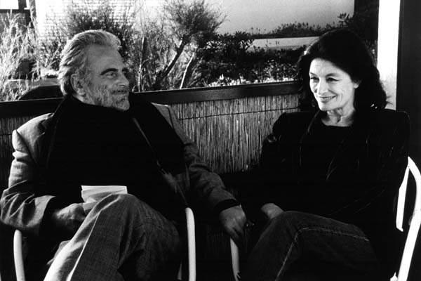Festival v Cannes (2001)