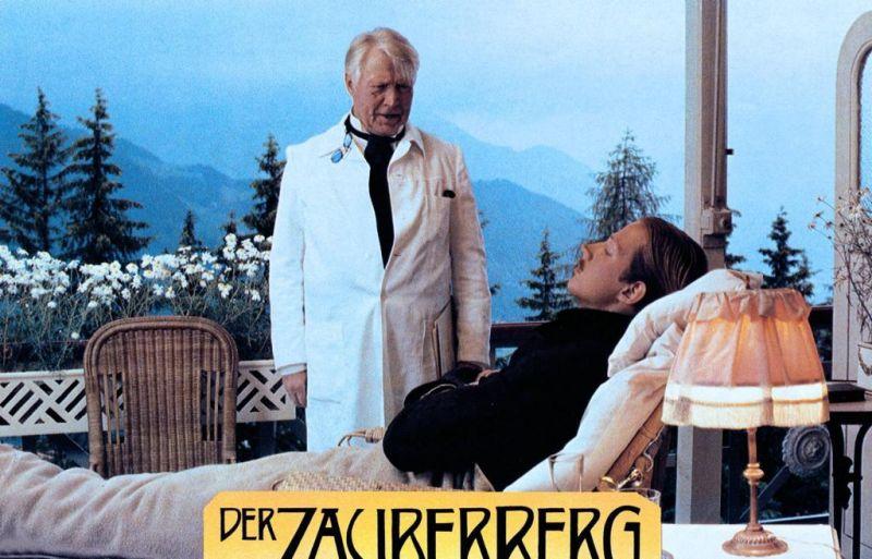 Kouzelný vrch (1982)
