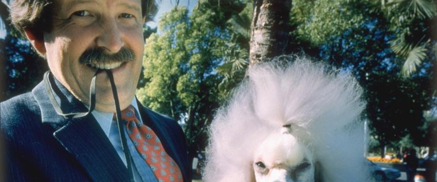 O psoch a l'uďoch (1993)